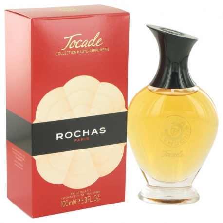Rochas Tocade Eau De Toilette Spray (New Packaging)