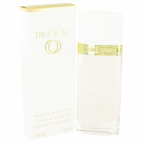 Elizabeth Arden True Love Eau De Toilette Spray