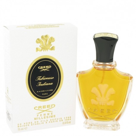 Creed Tubereuse Indiana Millesime Eau De Parfum Spray