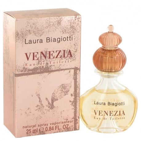 Laura Biagiotti Venezia Eau De Toilette Spray