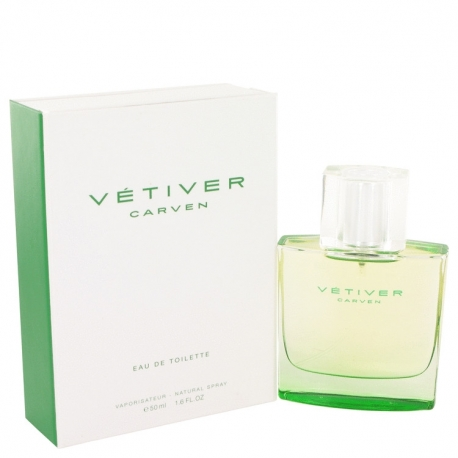 Carven Vetiver Carven Eau De Toilette Spray