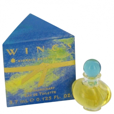 Giorgio Beverly Hills Wings Mini Eau De Toilette