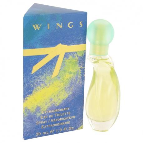 Giorgio Beverly Hills Wings Eau De Toilette Spray