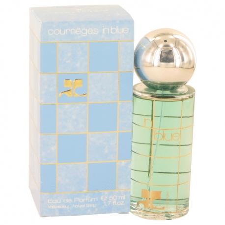 Courreges In Blue Eau De Parfum Spray