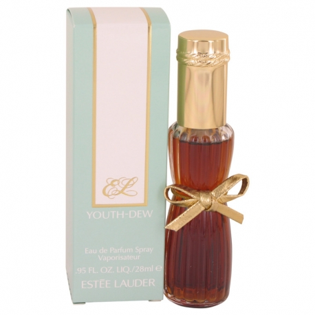 Estée Lauder Youth-dew Eau De Parfum Spray