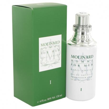 Molinard Homme I Eau De Toilette Spray