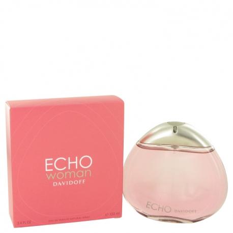 Davidoff Echo Woman Eau De Parfum Spray
