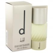 Alfred Dunhill D Eau De Toilette Spray
