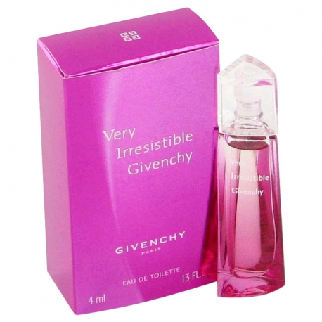 Givenchy Very Irresistible Mini Eau De Toilette