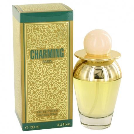 C. Darvin Charming Eau De Toilette Spray