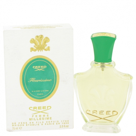 Creed Fleurissimo Millesime Eau De Parfum Spray