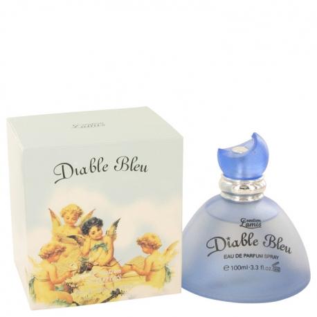Creation Lamis Diable Bleu Eau De Parfum Spray