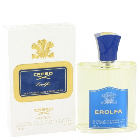 Creed Erolfa Millesime Eau De Parfum Spray