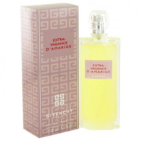 Givenchy Extravagance D'amarige Eau De Toilette Spray