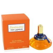 Ted Lapidus Fantasme Eau De Toilette Spray