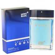 Montblanc Presence Cool Eau De Toilette Spray