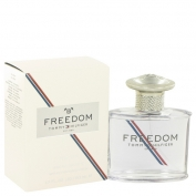 Tommy Hilfiger Freedom Eau De Toilette Spray (New Packaging)