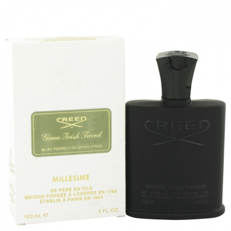 Creed Green Irish Tweed Millesime Spray