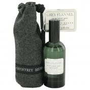 Geoffrey Beene Grey Flannel Eau De Toilette Spray Pouch