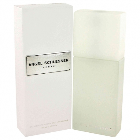 Angel Schlesser Femme Eau De Toilette Spray