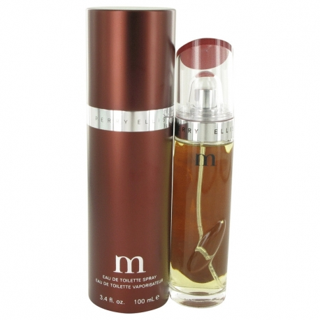 Perry Ellis M Eau De Toilette Spray