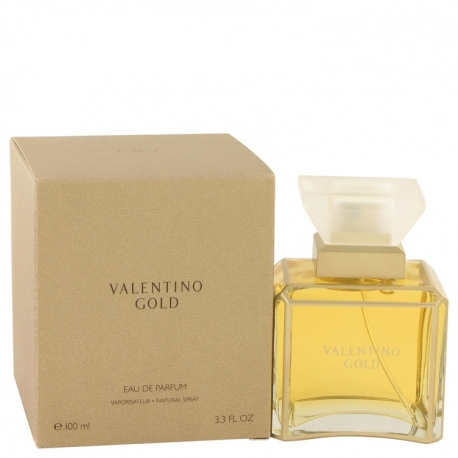 Valentino Gold Eau De Parfum Spray