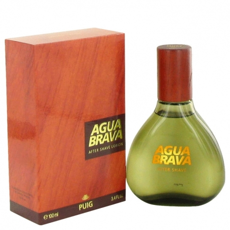 Antonio Puig Agua Brava After Shave