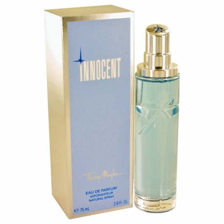 Thierry Mugler Innocent Eau De Parfum Spray (Glass)