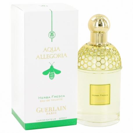 Guerlain Aqua Allegoria Herba Fresca Eau De Toilette Spray