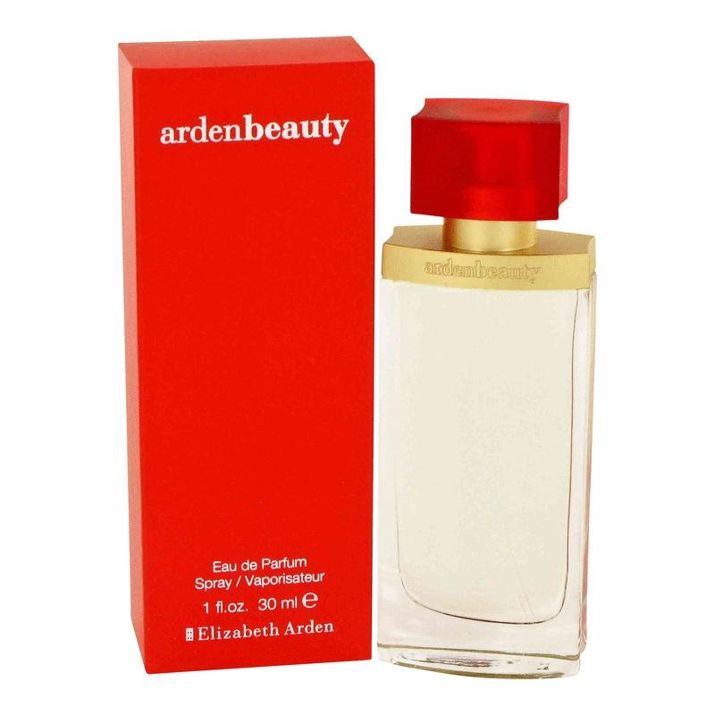 Elizabeth Arden Arden Beauty Eau De Parfum Spray