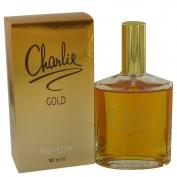 Revlon Charlie Gold Eau Fraiche Spray