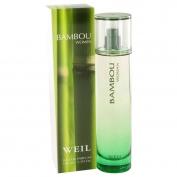 Weil Bambou Eau De Parfum Spray