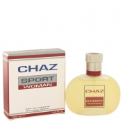 Jean Philippe Chaz Sport Eau De Toilette Spray