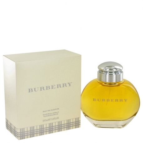 Burberry Women Eau De Parfum Spray