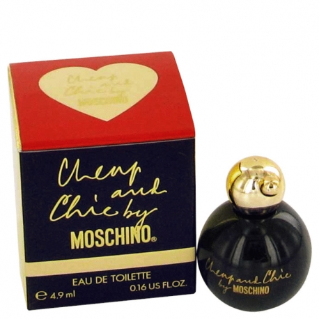 Moschino Cheap & Chic Mini Eau De Toilette