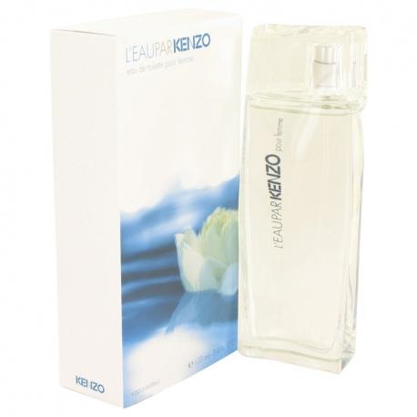 Kenzo L'eau Par Kenzo Eau De Toilette Spray