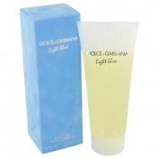 Dolce & Gabbana D&g Light Blue Shower Gel