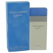 Dolce & Gabbana D&g Light Blue Eau De Toilette Spray