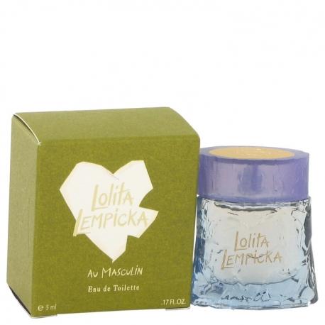 Lolita Lempicka Au Masculin Mini Eau De Toilette