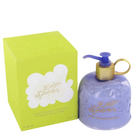 Lolita Lempicka Au Masculin Body Cream