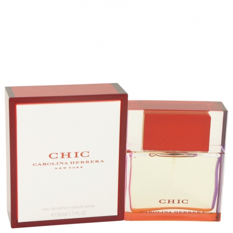Carolina Herrera Chic Eau De Parfum Spray