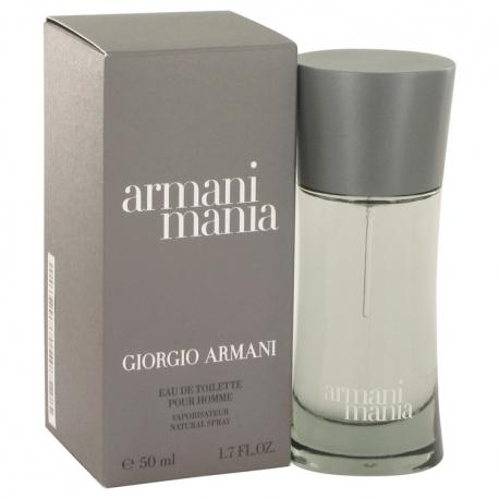 Giorgio Armani Armani Mania Homme Eau De Toilette Spray