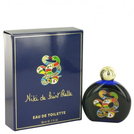 Niki de Saint Phalle Niki De Saint Phalle Eau De Toilette