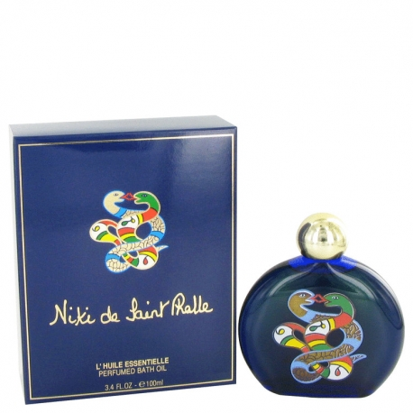 Niki de Saint Phalle Niki De Saint Phalle Bath Oil