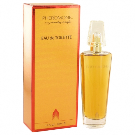 Marilyn Miglin Pheromone Eau De Toilette Spray