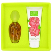 Chloé Narcisse Gift Set 100 ml Eau De Toilette Spray + 200 ml Body Lotion