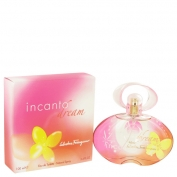 Salvatore Ferragamo Incanto Dream Eau De Toilette Spray