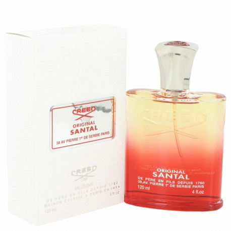 Creed Original Santal Millesime Spray
