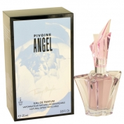 Thierry Mugler Angel Peony Eau De Parfum Spray Refillable