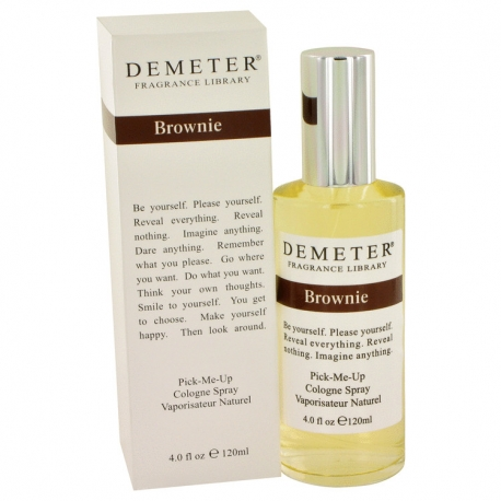 Demeter Fragrance Brownie Cologne Spray